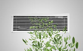 空调工程配套