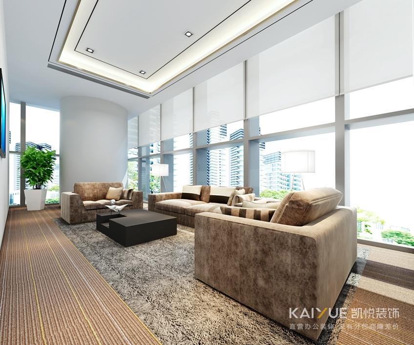 360办公空间设计