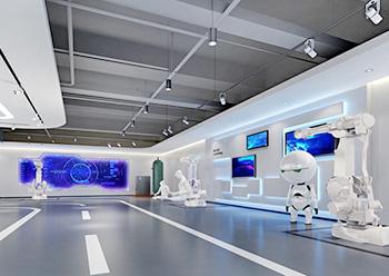 隆深机器人亚搏体育app官方ios楼设计亚搏体育app官方