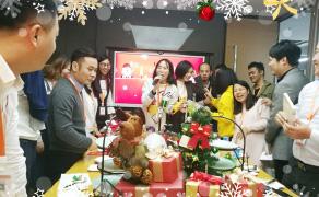 尖叫派对-凯悦装饰2018圣诞节