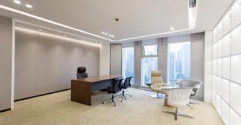 笑谈一场-站在设计师的角度看办公室设计