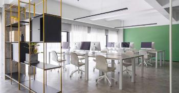 为什么说办公室设计方案里要有设计理念