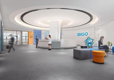 BIGO网络科技-亚搏体育app官方ios室亚搏体育app官方设计工程