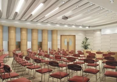 上海商务简约亚搏体育app官方ios室设计工程