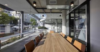 办公室装修公司打造企业品牌与个性相结合设计