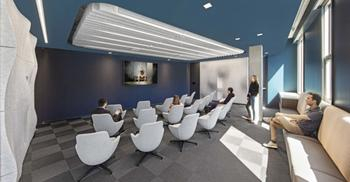 办公室装修设计原则