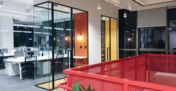 新时尚环境下-万科亚搏体育app官方ios空间设计