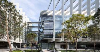 亚搏体育app官方ios楼设计-以混凝土框架打造可持续空间